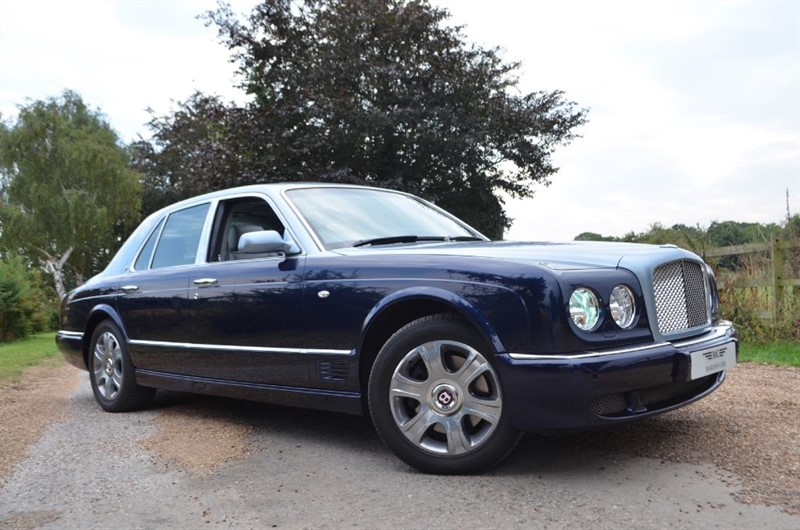 used Bentley Arnage  R in marlow-buckinghamshire