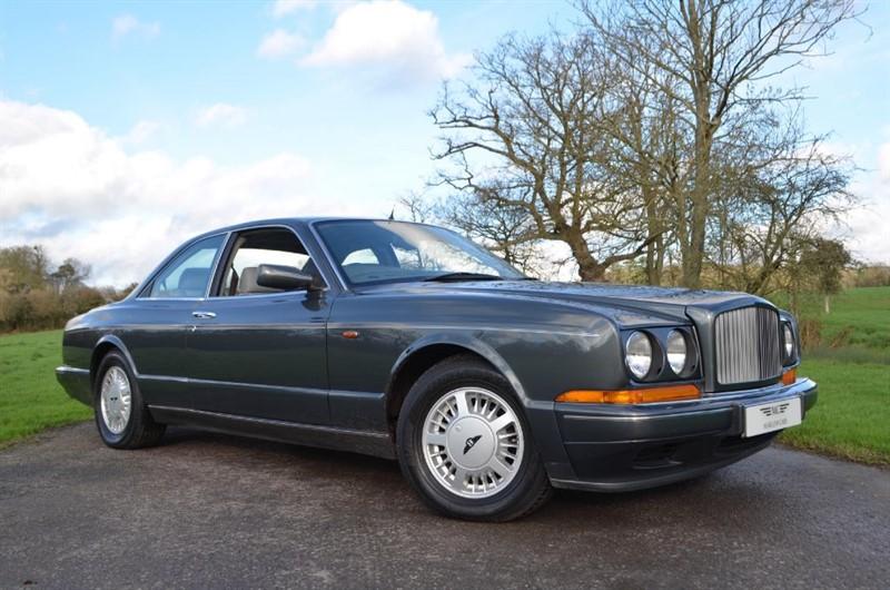 used Bentley Continental R in marlow-buckinghamshire