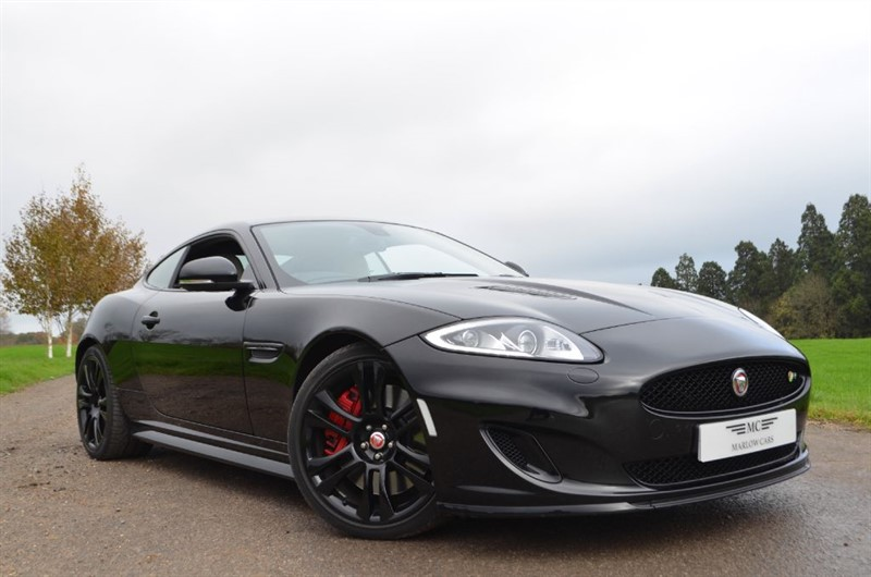 used Jaguar XKR DYNAMIC R in marlow-buckinghamshire
