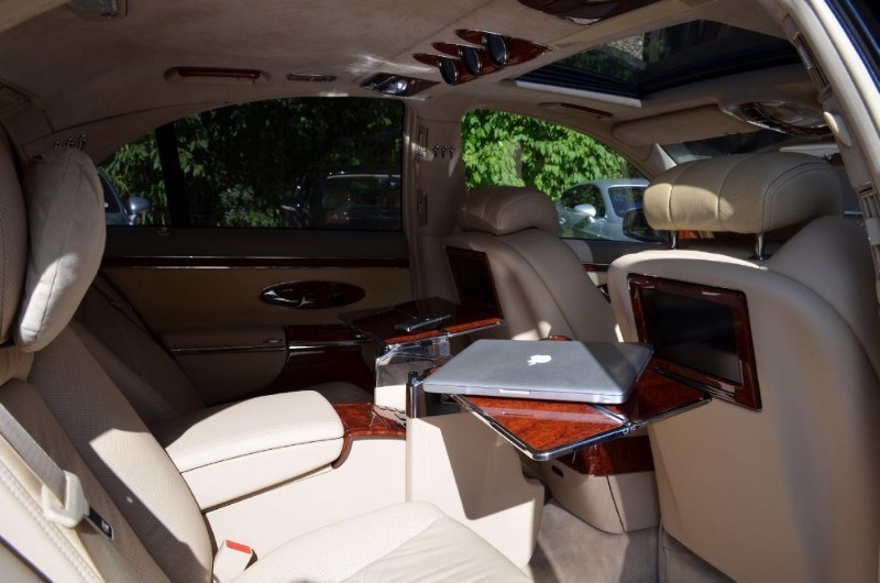 Maybach 57 - Image 23