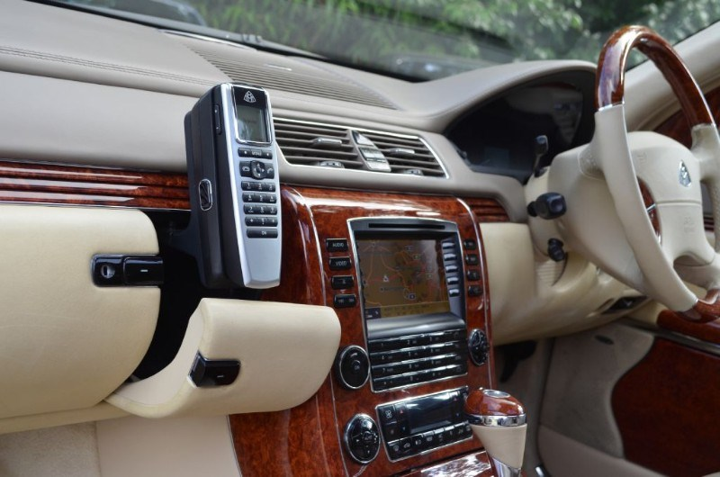 Maybach 57 - Image 8
