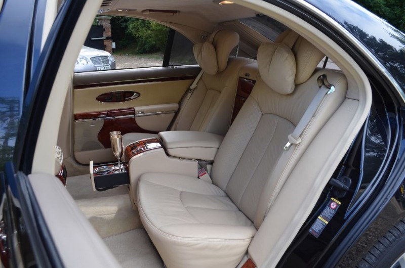 Maybach 57 - Image 11