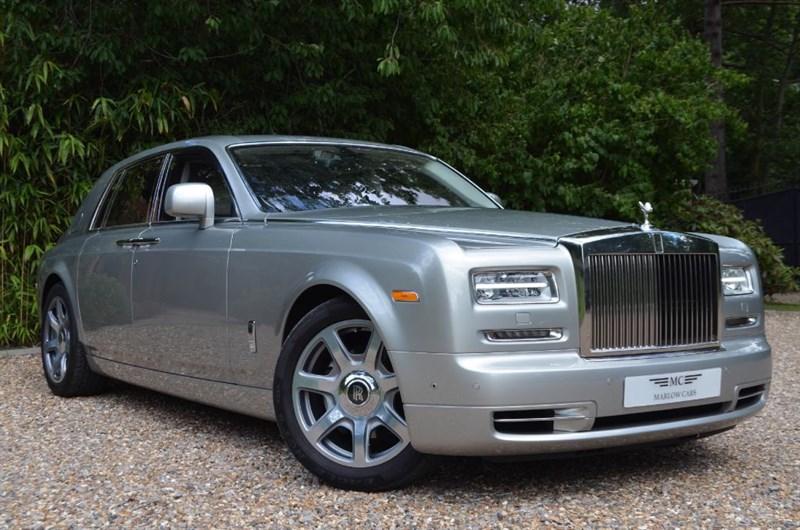 used Rolls-Royce Phantom SERIES 2 in marlow-buckinghamshire
