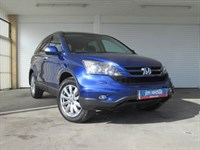 Used Honda CR-V 2.0 V-tec ES 4x4 Manual
