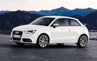 Audi A1 20 TDI 143 Black Edition 3dr