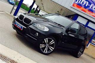 BMW X5 30 D SE Auto 4X4