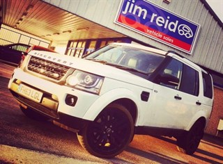 Land Rover Discovery 30 TD SDV6 XS AUTO