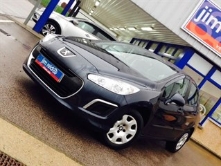 Peugeot 308 16 HDI Access 5dr
