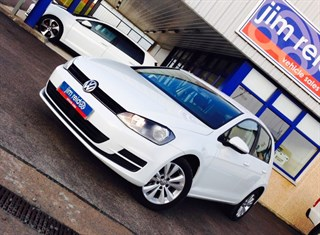Volkswagen Golf 16 TDI 105 Bhp SE Bluemotion 5dr