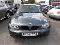 Used BMW 120i SPORT