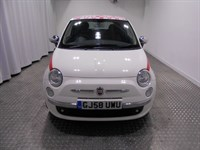 Used Fiat 500 SPORT MULTIJET
