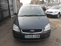Used Ford Focus C-Max ZETEC