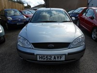 Used Ford Mondeo ZETEC 16V