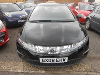 Used Honda Civic ECE83