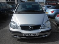 Used Mercedes A140 CLASSIC SWB