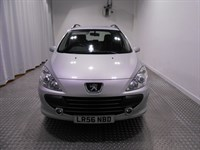 Used Peugeot 307 SW S HDI