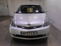 Used Toyota Prius T4 VVT-I
