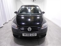 Used VW Golf Plus BLUEMOTION TDI