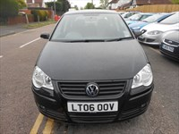Used VW Polo S TDI
