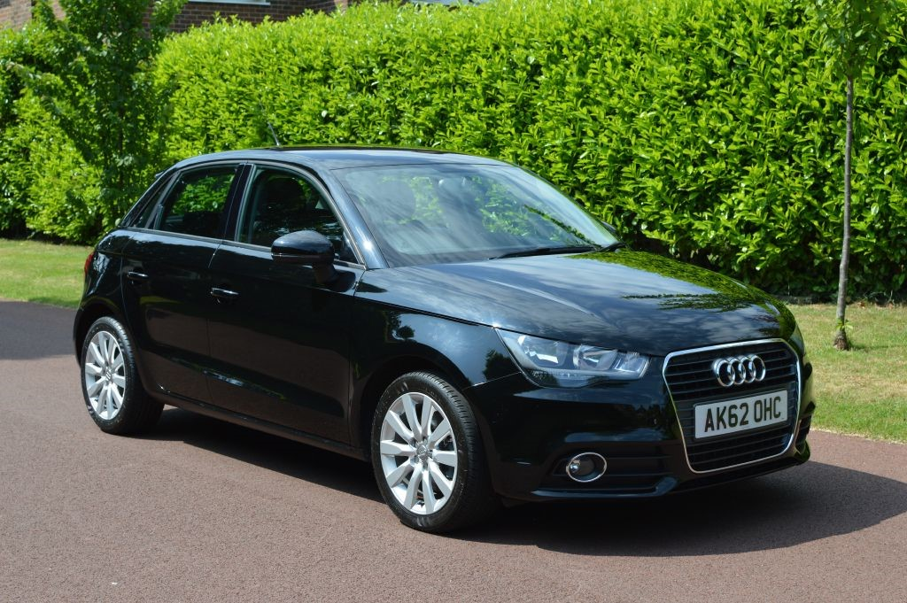 used Audi A1 SPORTBACK TFSI SPORT in hersham-surrey