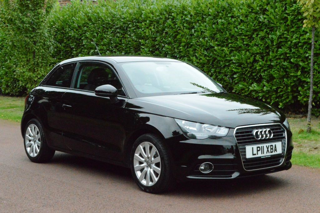 used Audi A1 TFSI SPORT in hersham-surrey