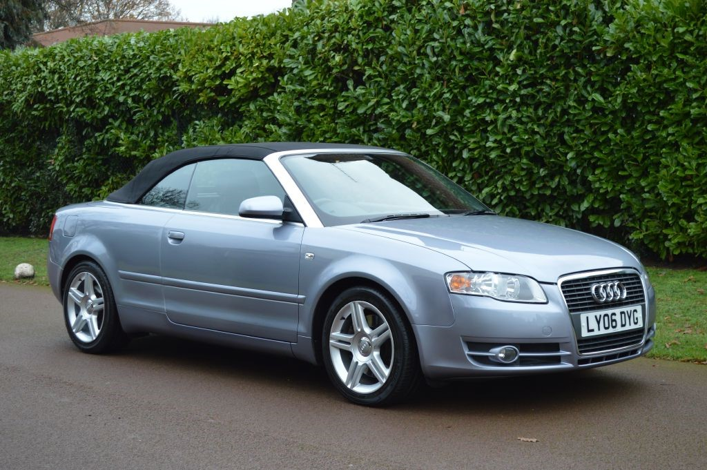 audi a4 a4 cabriolet t fsi sport for sale hersham. Black Bedroom Furniture Sets. Home Design Ideas