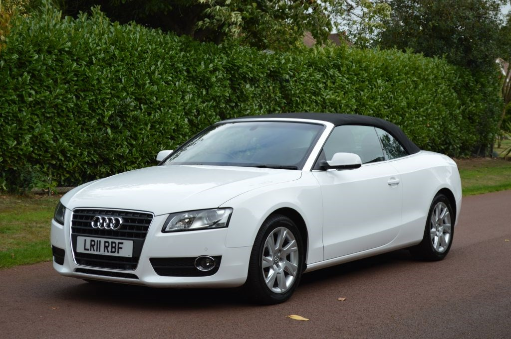 audi a5 tfsi se cabriolet for sale hersham surrey wheelbase. Cars Review. Best American Auto & Cars Review