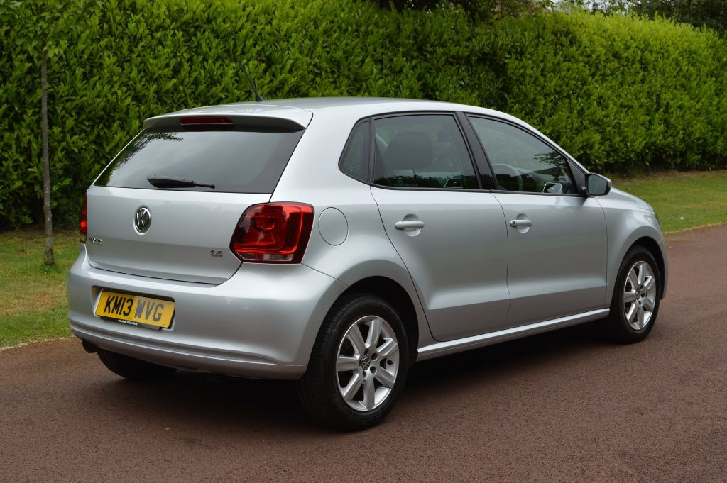 vw polo match dsg for sale hersham surrey wheelbase. Black Bedroom Furniture Sets. Home Design Ideas