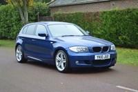 used BMW 118d M SPORT in hersham-surrey