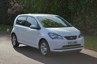 used SEAT Mii TOCA in hersham-surrey