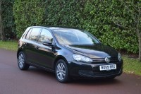 used VW Golf SE TDI in hersham-surrey