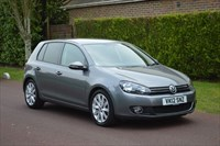 used VW Golf GT TDI DSG in hersham-surrey