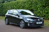 used VW Golf GTD TDI 170 DSG  in hersham-surrey