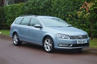 used VW Passat SE TDI BLUEMOTION TECHNOLOGY in hersham-surrey