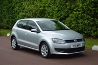used VW Polo SE TDI in hersham-surrey
