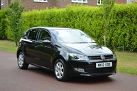 Used VW Polo MATCH DSG