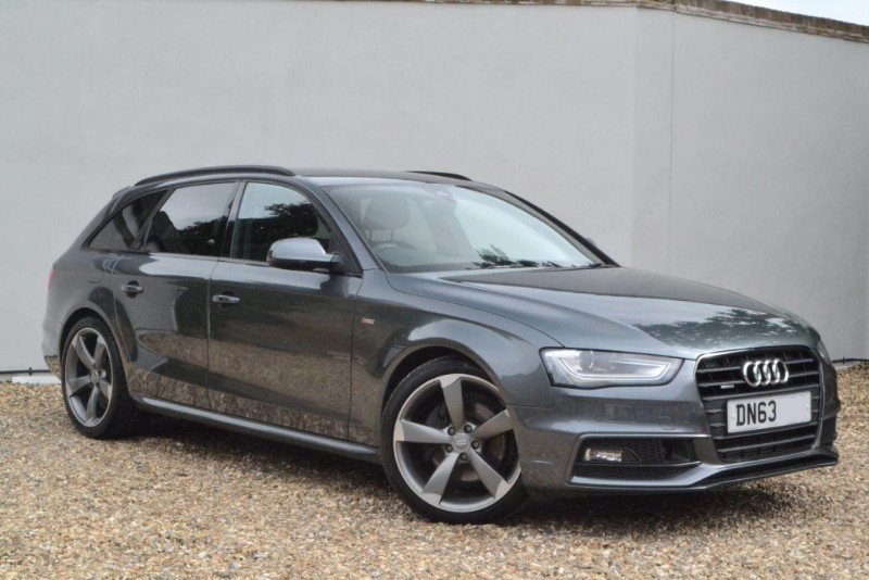 Audi  Used Cars  Trade Me