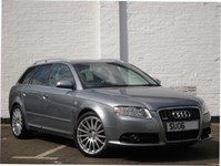 Used Audi A4 Avant T S Line quattro Special Edition