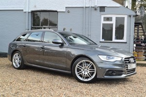 used Audi A6 Avant TDI quattro S Line 245. Over £60k new, be sure to read this!
