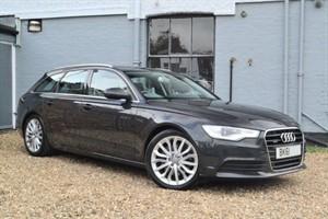 "used Audi A6 Avant TDI quattro SE, Huge spec,  19"" alloys, Xenons, Elec seats.."