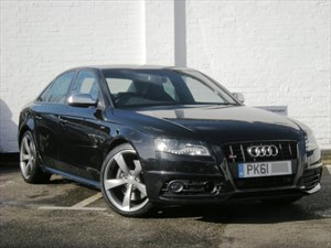 used Audi S4 T  quattro S Tronic  Huge Spec over 52k New!, Adaptive Cruise, B&o Sound