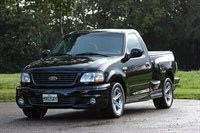 Used Ford F150 SVT Lightning Supercharged