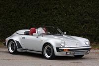 Used Porsche 911 Carrera Speedster