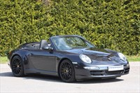 Used Porsche 911 Carrera 4 'S' (X51)