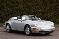 Used Porsche 911 Carrera 2 Speedster