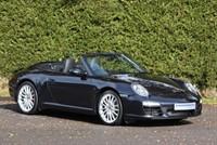 Used Porsche 911 Carrera 2 'S' Cabriolet
