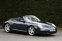 Used Porsche 911 Carrera 4 'S'