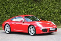 Used Porsche 911 Carrera 2 'S' Coupe (991)