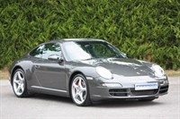 Used Porsche 911 Carrera 4 'S' Coupe (997)