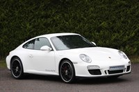 Used Porsche 911 Carrera 4 GTS Coupe